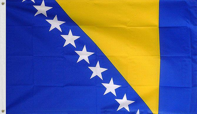 Suomi-Bosnia