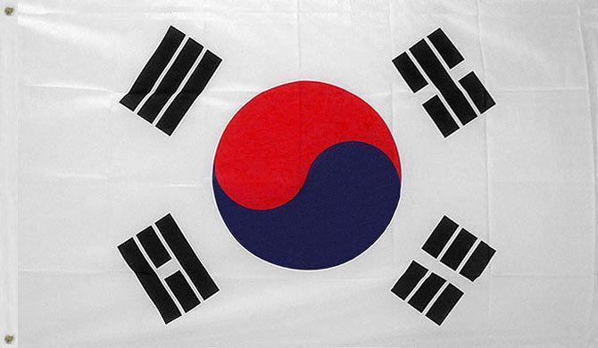 Korean Lippu