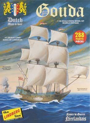 Pienoismallit Laivat