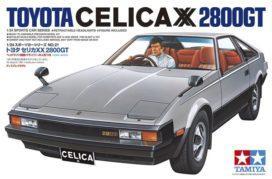 celica XX 2800 gt